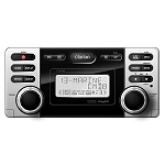 Clarion CMD8 AM/FM/CD/MP3 Player