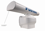 Furuno DRS25AX 25kW UHD Digital Radar f/TZtouch & TZtouch2 - Less 4' or 6' Antenna