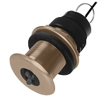 FURUNO ST-02MSB BRONZE THRU-HULL SPEED AND TEMP SENSOR (6-PIN)