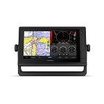 Garmin GPSMAP 922 Plus Non-sonar with Worldwide Basemap