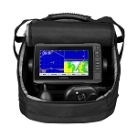 GARMIN PANOPTIX ICE FISHING BUNDLE W/ECHOMAP PLUS 73CV