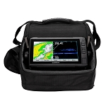 GARMIN PANOPTIX LIVESCOPE ICE FISHING BUNDLE INCLUDES ECHOMAP PLUS 93SV