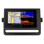 GARMIN GPSMAP 742XS PLUS TOUCHSCREEN GPS/FISHFINDER COMBO