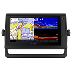 Garmin GPSMAP 922xs Plus ClearVü and Traditional CHIRP Sonar with Worldwide Basemap