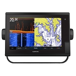 GARMIN GPSMAP 1242XSV PLUS TOUCHSCREEN GPS/FISHFINDER COMBO