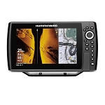 HUMMINBIRD HELIX 9 CHIRP MEGA SI FISHFINDER/GPS COMBO G3N  DISPLAY ONLY