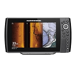 HUMMINBIRD HELIX 10 CHIRP MEGA SI FISHFINDER/GPS COMBO G3N DISPLAY ONLY