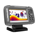 Lowrance Hook2-4x All Season Package
