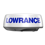 LOWRANCE HALO20 RADAR DOME W/5M CABLE