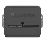 RAYMARINE ACU-400 ACTUATOR CONTROL UNIT  USE TYPE 2  3 HYDRAULIC  LINEAR  ROTARY MECHANICAL DRIVES
