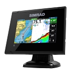 SIMRAD GO5 XSE CHARTPLOTTER/MULTIFUNCTION DISPLAY - NO TRANSDUCER