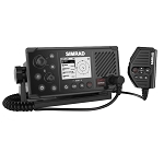 SIMRAD RS40-B VHF RADIO W/CLASS B AIS RECEIVER  INTERNAL GPS