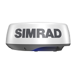 SIMRAD HALO20+ RADAR DOME W/10M CABLE