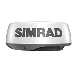 SIMRAD HALO20  RADAR DOME W/10M CABLE