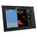B&G Zeus3 12 Multifunction Display with Insight Chart