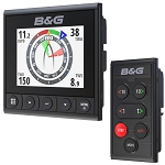 B&G Triton² Pilot Controller  Triton² Digital Display Pack