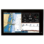 Furuno NavNet TZtouch2 12.1 MFD Chart Plotter Fish Finder