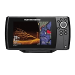 HUMMINBIRD HELIX 7 CHIRP MEGA DI FISHFINDER/GPS COMBO G3N - DISPLAY ONLY