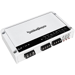 Rockford Fosgate Full-Range Class-D 4-Channel Amplifier  600W