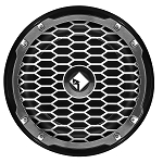 Rockford Fosgate PM210S4B Punch Series 10 Marine Subwoofer-Black