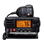 Standard Horizon Matrix Fixed Mount VHF w/AIS GPS  Class D DSC - 30W GX2200B