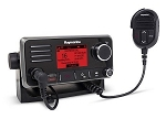 Raymarine Ray70 All-In-One VHF Radio w/AIS Receiver Loudhailer Intercom