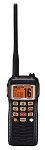 Standard Horizon HX851 VHF/GPS DSC Floating Radio