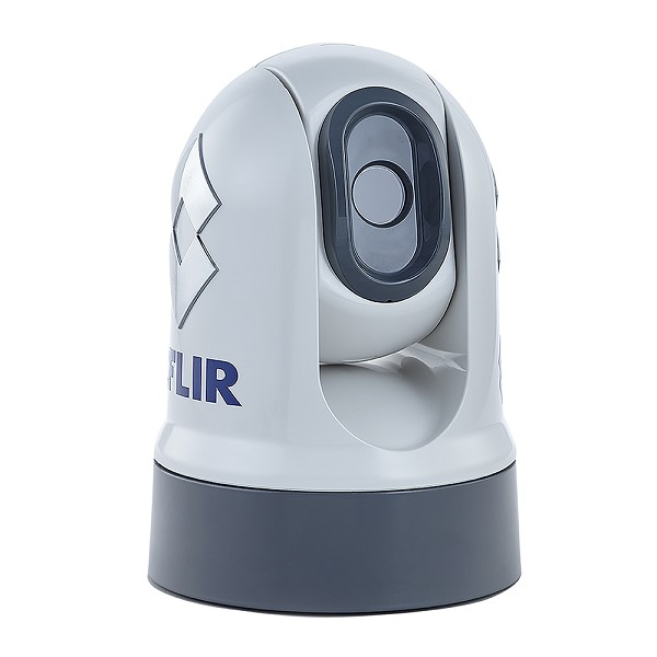 FLIR M232 Pan/Tilt 9Hz Marine Thermal Camera