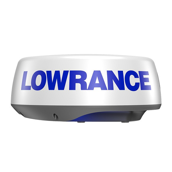 LOWRANCE HALO20+ RADAR DOME W/5M CABLE