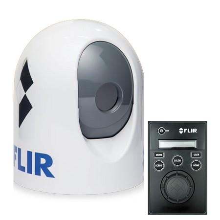 FLIR MD-324 Static Thermal NV/Camera w/Joystick Control Unit