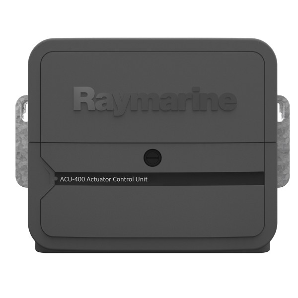 RAYMARINE ACU-300 ACTUATOR CONTROL UNIT F/SOLENOID CONTOLLED STEERING SYSTEMS  CONSTANT RUNNING HYDRAULIC PUMPS