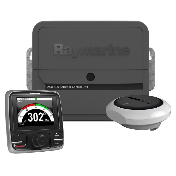 Raymarine EV-400 Power Evolution Autopilot
