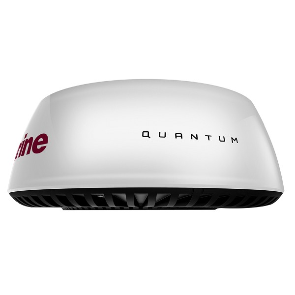 Raymarine Quantum Q24c Radome with Wi-Fi 15M Ethernet cable Power Cable